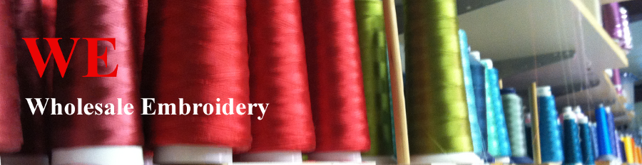 Wholesale Emboidery