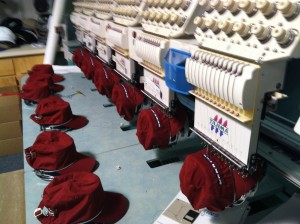 wholesale embroidery uniforms